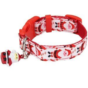 Itery-Soft-Adjustable-Nylon-Small-Dog-Cute-Collar