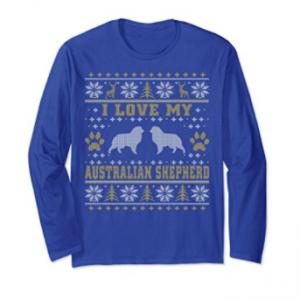 Love-Australian-Shepherd-Ugly-Christmas-Long-Sleeve-Shirt