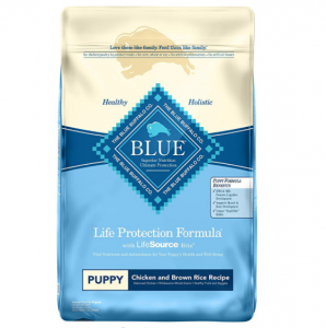 BLUE Life Protection Formula Dry Puppy Food
