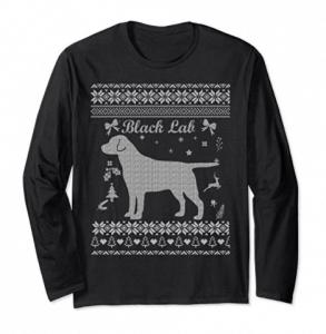 Black-Lab-Labrador-Retriever-Ugly-Christmas-Sweater-T-shirt