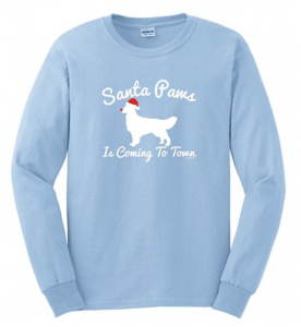 Christmas-Golden-Retriever-Santa-Paws-Coming-Town-Long-Sleeve-T-Shirt