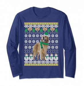 Golden-Retriever-Ugly-Christmas-Sweater-Long-Sleeve-T-Shirt