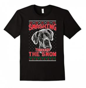 Great-Dane-Smashing-Through-The-Snow-Shirt-Xmas-Gift