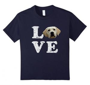 I-Love-My-Yellow-Lab-T-Shirt-Labrador-Retriever-Dog-Tee