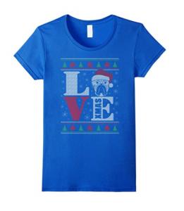 Merry-Christmas-Love-Bulldog-T-Shirt