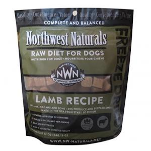 Northwest Naturals Raw Rewards Freeze Dried