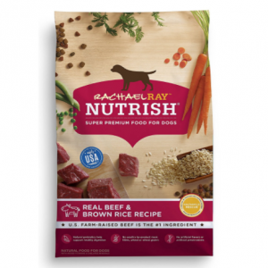 Rachael Ray Nutrish Natural Dry Dog Food