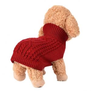 Sunward Pet Dog Sweater